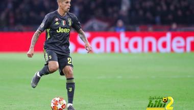 تقارير إيطالية: يوفنتوس يحدد سعر بيع كانسيلو لبرشلونة