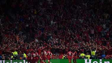 صفقة ليفربول الجديدة لن يشارك في ودية الخميس ضد ترانمير روفرز