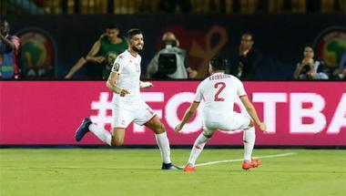 فرجاني ساسي يرفض استكمال المؤتمر الصحفي لجائزة رجل مباراة تونس ومدغشقر.. تعرف على السبب