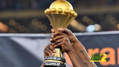 تعرف على مواعيد المباريات المتبقية في كأس الأمم الإفريقية