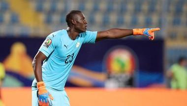 """السنغالي جوميز أفضل لاعب في لقاء تونس بنصف نهائي """"كان 2019"""""""