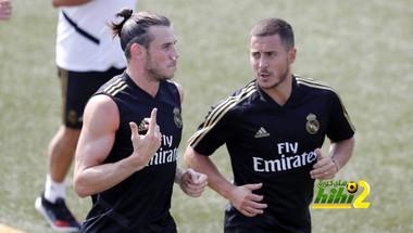 آس: بيل يخطط للرحيل عن ريال مدريد مجاناً