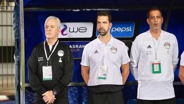 مدرب منتخب مصر يفتح النار على هاني رمزي - بالجول