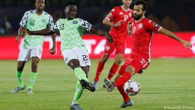نيجيريا تحرم تونس من المركز الثالث في أمم أفريقيا