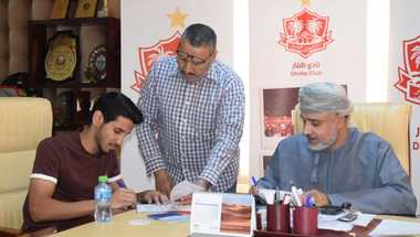 الكويتي طلال المطيري ظفراوي