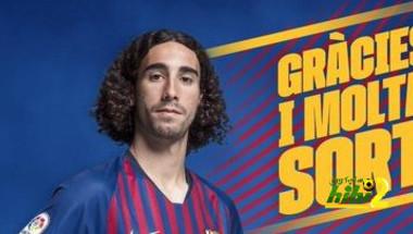 برشلونة لعب بورقة كوكوريلا كما ينبغي !