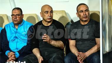 وفاة شقيق حسام وإبراهيم حسن بعد صراع مع المرض