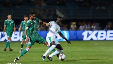 بي ان سبورت تعلن معلق مباراة الجزائر والسنغال في نهائي امم افريقيا
