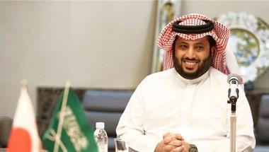تقارير سعودية: تركي آل الشيخ يفاضل بين نادي إسباني شهير وآخر فرنسي لتكرار تجربة بيراميدز