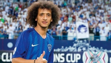 اخبار الدوري السعودي: الهلال السعودي يتخلى عن عموري بعد إصابته مع الفريق - 195 سبورتس