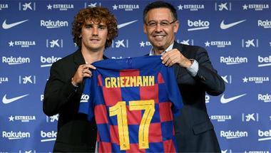 الاتحاد الإسباني يتخذ قرارًا بشأن شكوى أتلتيكو مدريد ضد برشلونة