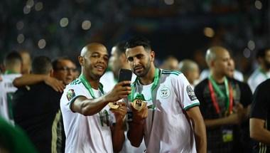 الليجا تهنئ الجزائر بعد الفوز بأمم إفريقيا: نعم محاربون - بالجول