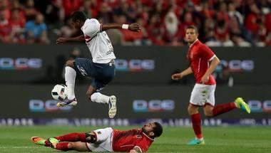 الزمالك يرفض عودة معروف يوسف واللاعب يقترب من هذا النادي