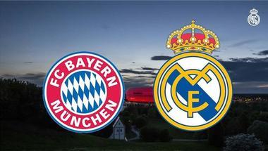تشكيل ريال مدريد ضد بايرن ميونخ.. هازارد أساسيًا