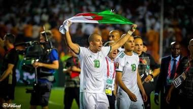 العرب يسيطرون على أرقام وجوائز أفريقيا