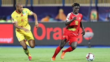 الإسماعيلي يستغل أمم أفريقيا للتعاقد مع لاعب غينيا بيساو