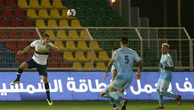 الوكرة القطري يضم لاعب النصر السعودي رسميا