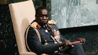 الرياضة في حضرة الديكتاتور.. كيف صنع عيدي أمين عصرًا ذهبيًا لمنتخب أوغندا؟ - ساسة بوست