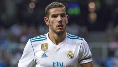 رسميا - ثيو يغادر ريال مدريد وينتقل إلى ميلان