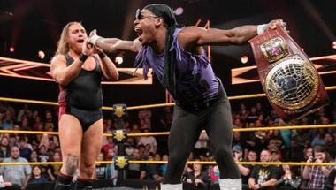 نتائج NXT الكاملة: بيت دن يملك الكلمة العليا أمام دريم و سترونج