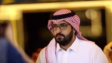 آل سويلم يشهد عملية تسليم وتسلم كلالالتزامات المالية لإدارة النصر - صحيفة صدى الالكترونية