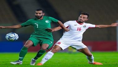 الأخضر يودع بطولة غرب آسيا بهزيمة أمام الأردن - صحيفة صدى الالكترونية