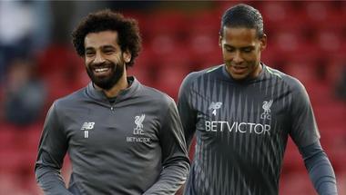 بول ميرسون: ليفربول لن يفوز بالبريميرليج بسبب كثرة اعتماده على محمد صلاح وماني وفان ديك!