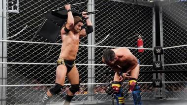 نتائج NXT تيك أوفر تورنتو الكاملة : ليلة تاريخية لأدم كول !