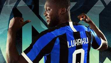 بالفيديو - لوكاكو يسجل 4 أهداف في الظهور الأول بقميص إنتر