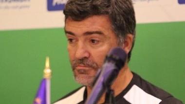 هيليو سوزا: نفخر بوصول البحرين لنهائي بطولة غرب اسيا