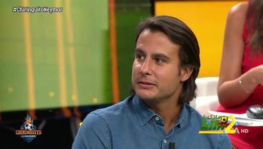 سانيز : نيمار لايحب البرسا ولا مدريد ،هو فقط يحب المال