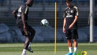 آخر مستجدات ملف المصابين في ريال مدريد