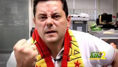 فيديو: رونسيرو ينفجر غضباً ويرفض انضمام نيمار لريال مدريد