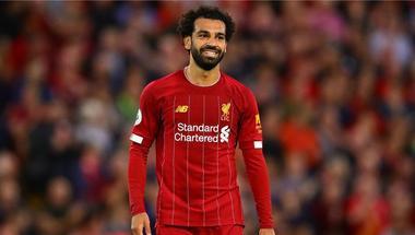 جاري نيفيل: محمد صلاح سيرحل عن ليفربول