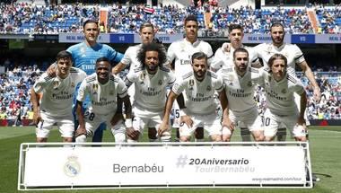 باريس سان جيرمان يطلب هذا الثنائي من ريال مدريد لترك نيمار - بالجول