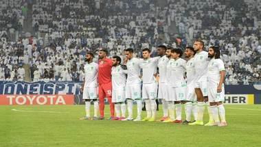"""أخبار دوري أبطال آسيا: عقوبة آسيوية """"مضاعفة"""" تنتظر الأهلي السعودي -  سبورت 360 عربية"""