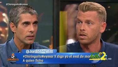 لويس سانشيز : ريال مدريد يقوم بمخلفات