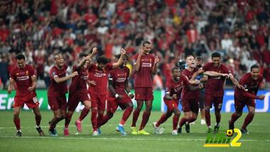 ليفربول أول نادي إنجليزي يفعلها منذ 2005