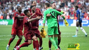 ليفربول يفعلها للمرة الرابعة في تاريخه
