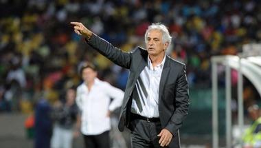 """لقب """"الأعلى أجرا في أفريقيا"""" ينتظر خاليلوزيتش مع المغرب"""