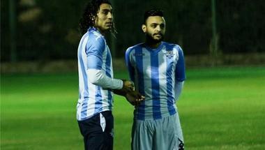 تأكيدًا لسبق بطولات.. المقاصة يضم عمرو مرعي من بيراميدز لمدة عام