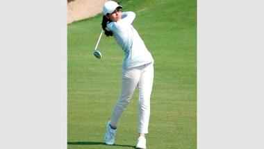 «أشقاء» يحملون آمال الغولف الإماراتية في «آسيوية الشباب»