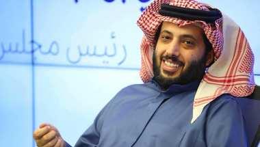 أول تعليق من تركي آل الشيخ على خسارة الأهلي أمام بيراميدز - بالجول