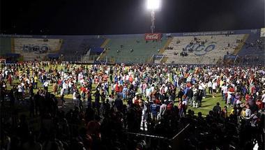 في أحداث مؤسفة.. التعصب يقتل ثلاثة مشجعين ويصيب سبعة آخرين في ديربي هندوراس