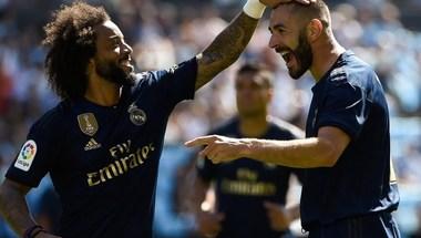 آخر أخبار ريال مدريد اليوم الأثنين - بالجول
