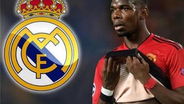 محاولة اخيرة من ريال مدريد لضم بوغبا