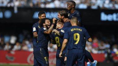 صفقة مفاجئة تقترب من ريال مدريد قبل إغلاق الميركاتو | سعودى سبورت
