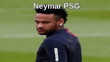 مجدداً.. نيمار يطلب الرحيل والباريسي يرفض عروض ريال مدريد وبرشلونة