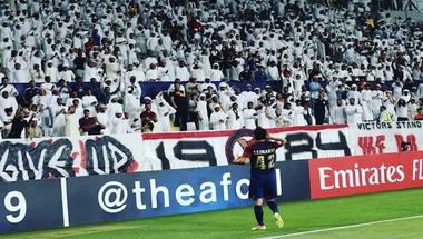 ليوناردو يودع جماهير الوحدة الإماراتي برسالة عاطفية