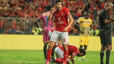 تشكيل الأهلي لمواجهة إطلع برة في دوري أبطال أفريقيا - بالجول